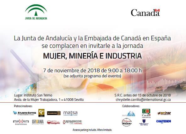 20181109 Sevilla invitacion